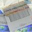 สีไม้ Marco Raffine 72 สี รุ่น 7100 กล่องกระดาษ (พร้อมส่ง)