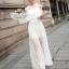 Dior fairy princess maxi dress thumbnail 1