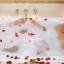 Rose&Vanilla After sun Bubble bath powder thumbnail 4