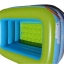 สระน้ำเด็กเป่าลม สีเขียวอ่อน ลายหนูน้อยบนหาดทราย ขนาดกลาง 130 cm ขอบ 3 ชั้น แถมฟรี ห่วงยางคอเด็ก thumbnail 3
