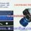 ไฟโปรเจคเตอร์รถมอเตอร์ไซค์แบบ LEDความสว่างสูงพร้อมไฟวงแหวน2ชั้น thumbnail 11