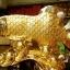 ปลาหลีฮื้อเกล็ดเหรียญมงคลนำหยู่อี่ อุดมสมบูรณ์ ร่ำรวยเงินทองเหลือกินเหลือใช้สมปรารถนา thumbnail 1