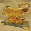 ปลาหลี่ฮื้อเกล็ดเหรียญทองเล่นน้ำโชคลาภ เหลือกินเหลือใช้อุดมสมบูรณ์ ร่ำรวยเงินทอง thumbnail 2