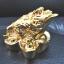 เซียมซู้มงคลกบมงคลทะยานน้ำล้อก้อนทอง อวยพรโชคลาภ thumbnail 2
