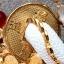 มังกรมงคลดั้นเมฒลอดเหรียญทองถือลูกแก้วโชคลาภ เสริมอำนาจบารมี thumbnail 4