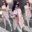 Sevy Smart Casual Korean Style Over Coat thumbnail 1