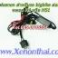 ไฟxenonมอเตอร์ไซค์ สำหรับรถBigbike ที่ใช้หลอด H4 หรือ HS1 thumbnail 5