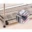 YSB CASSA ที่คว่ำจานสแตนเลส304 แบบ 2 ชั้นพร้อมที่เก็บมีด ที่เก็บช้อนส้อมตะเกียบ กว้าง45cm ลึก27cm สูง45cm รุ่น SUS304-245S thumbnail 5