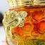 เซียมซู้มงคล(กบคาบเหรียญ)บนกระถางทอง นำโชค คาบเงินคาบทอง อวยพรโชคลาภ thumbnail 4