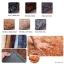 พรมปูพื้น ผสมดิ้นเงิน รุ่น SILKY & SOFT ขนยาว 2.5 cm. ขนาด 70*140 cm thumbnail 10
