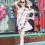 Nana summer print Dress thumbnail 1